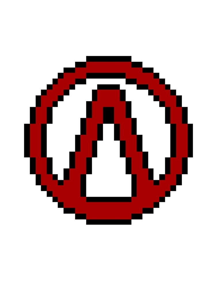 Vault Symbol by RainbowMuffin