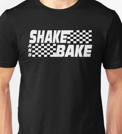 Shake And Bake - Talladega Nights Unisex T-Shirt