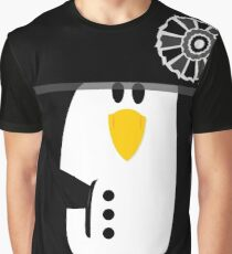 Penguin Bonaparte VRS2 Graphic T-Shirt