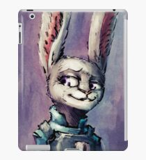 Officer Bunny iPad Case/Skin