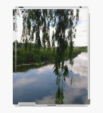 Willow River iPad Case/Skin