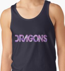 (Imagine) Dragons Tank Top