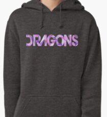 (Imagine) Dragons Pullover Hoodie