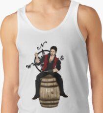 Rum? Tank Top