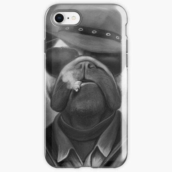 dise/ño de Perro Dreams Ltd Snoopy Funda con Tapa para iPhone con Tarjetero