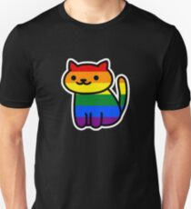 Neko Pride: Gay T-Shirt