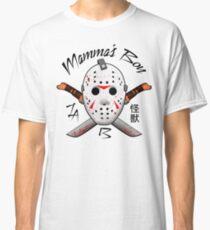 Mamma's Boy Classic T-Shirt