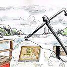 Harbourside Park by Jay Brushett