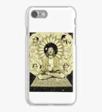 The Tao of Dude iPhone Case/Skin