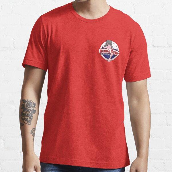 Bubba Gump Shrimp co. Essential T-Shirt