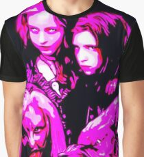 GINGER SNAPS POSTER Graphic T-Shirt