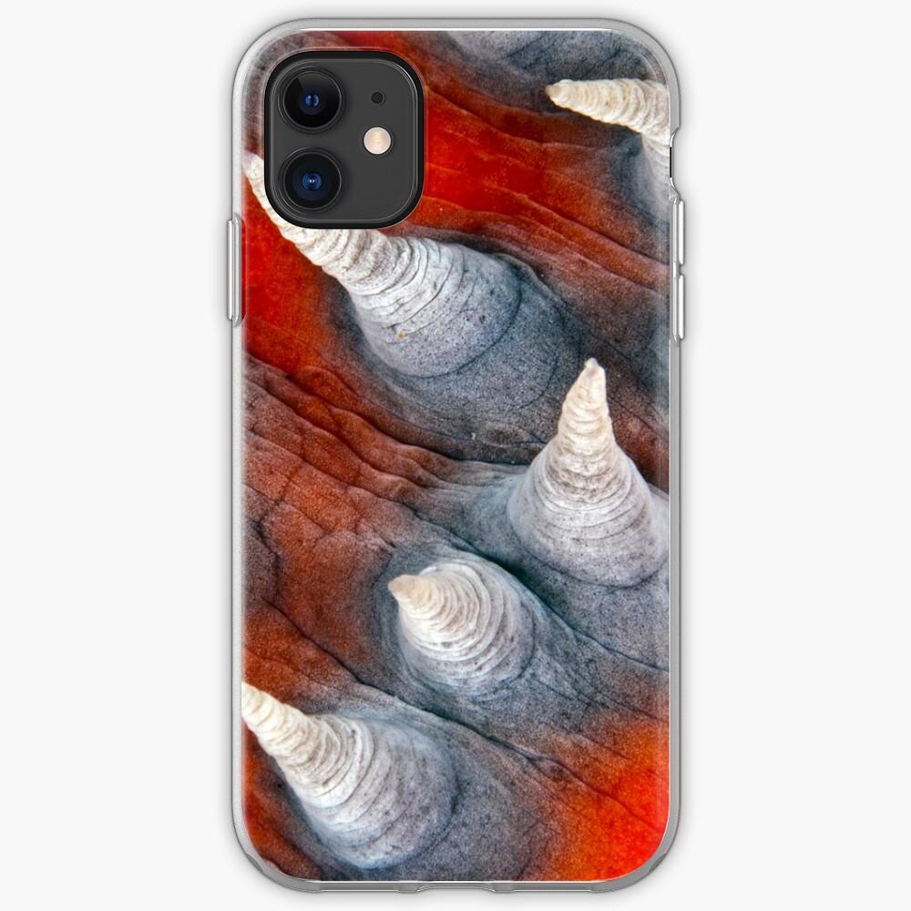 Teat? Fish? iPhone Case & Cover