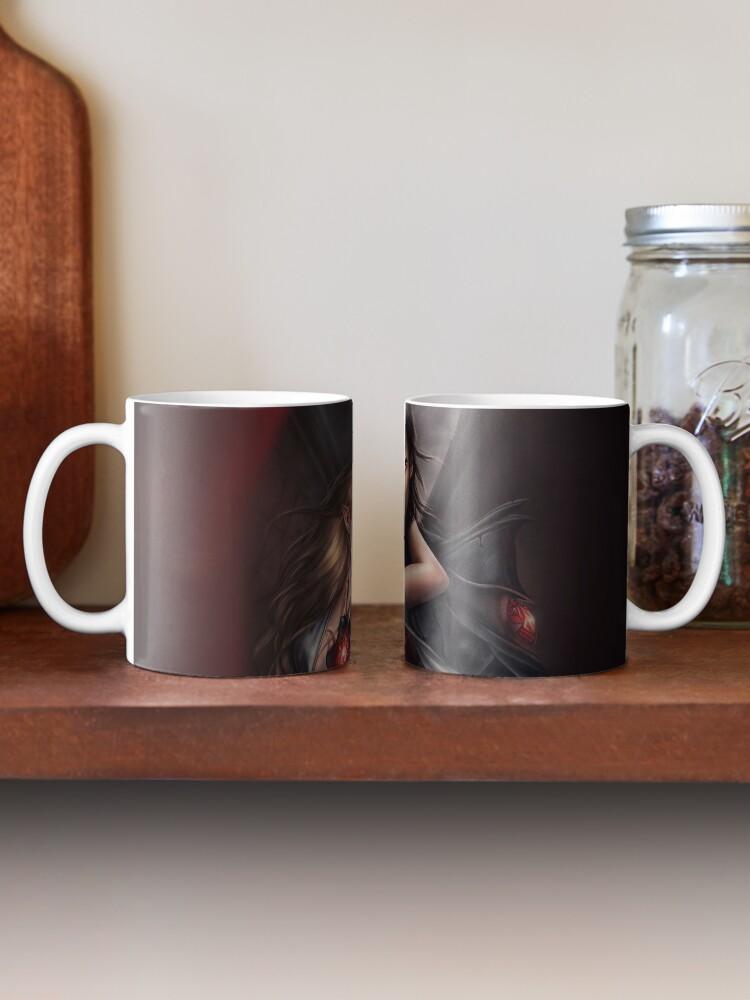 Alternate view of Silver Mug