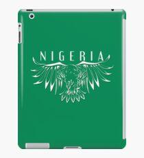 World Cup: Nigeria iPad Case/Skin