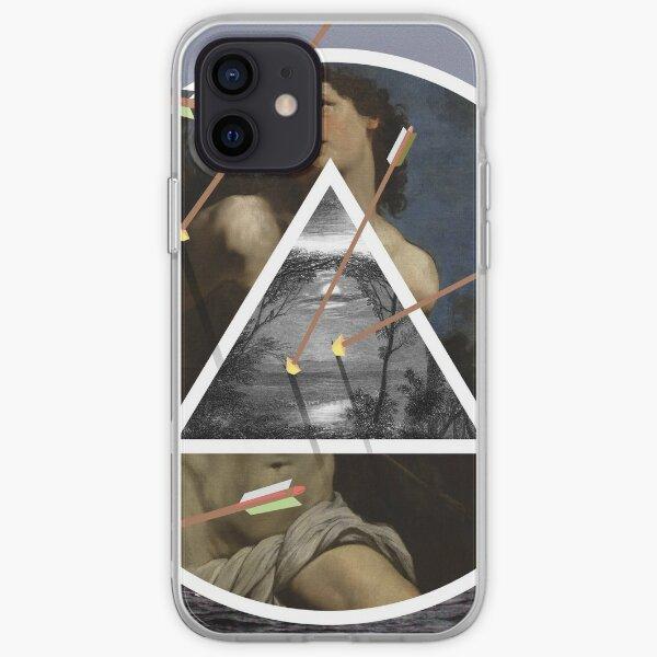 No sorrow ever chokes their throats iPhone Soft Case