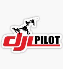 DJI PILOT  Sticker
