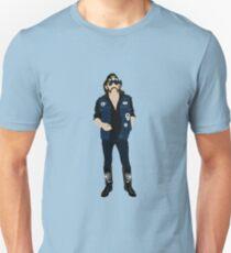 Tribute: Lemmy Unisex T-Shirt