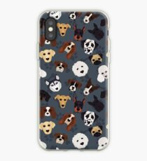 Canine Collective iPhone Case