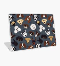 Canine Collective Laptop Skin