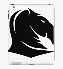 Broncos Art iPad Case/Skin
