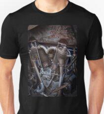 Heart of the Machine T-Shirt