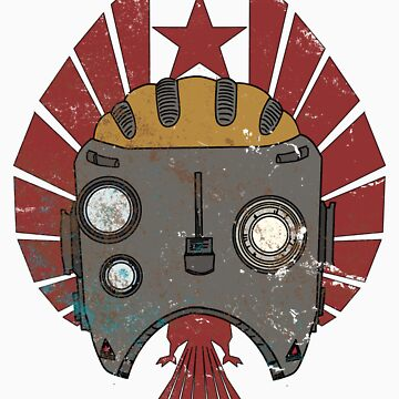 Cherno Alpha Pilot Helmet by OctoberWolfe