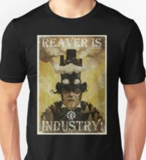 Reaver IS Industry! Unisex T-Shirt