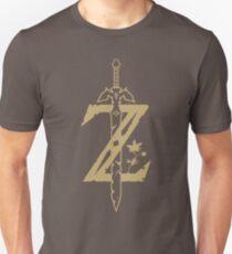 The Legend of Zelda: Breath of the Wild T-Shirt
