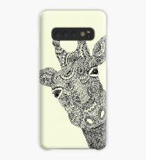 giraffe Case/Skin for Samsung Galaxy
