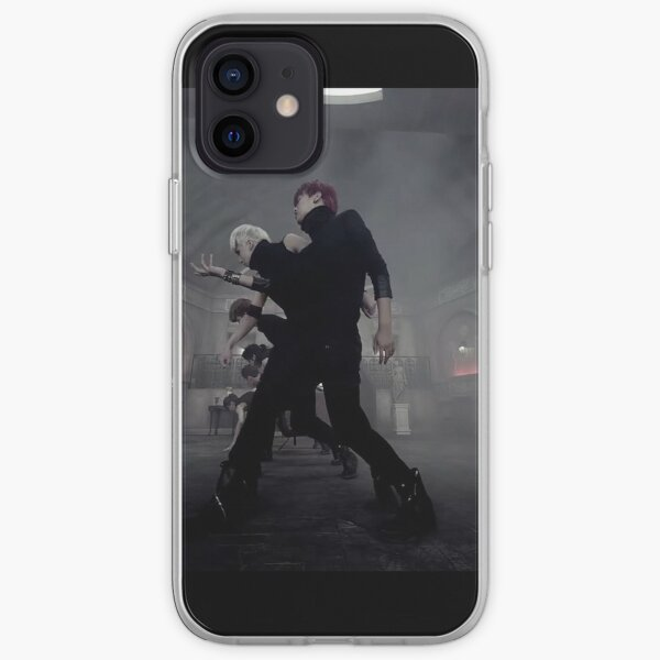 Hyde Group Waterfall iPhone Soft Case