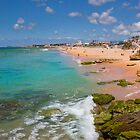 carcavelos beach paradise by terezadelpilar ~ art & architecture