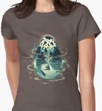 Trigger of Life Women's Fitted T-Shirt
