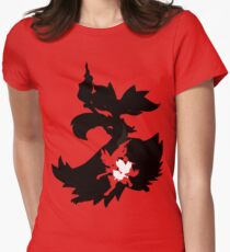 Fennekin - Braixen - Delphox ( Evolution Line ) T-Shirt