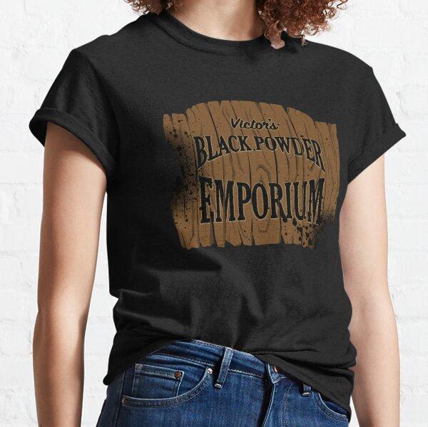 Victor's Black Powder Emporium Classic T-Shirt