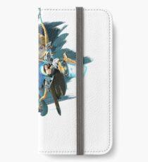 Zelda Breath of the Wild Archer Link iPhone Wallet/Case/Skin