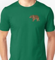 Bear With, Bear With, T-Shirt