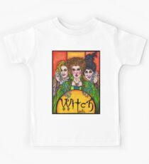 Hexenschwestern Kinder T-Shirt
