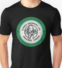 Cones Orginal Green Unisex T-Shirt
