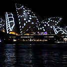 Vivid 2016 Opera House  43 by Jane Holloway