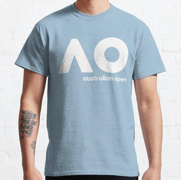 Open d'Australie 2021 T-shirt classique