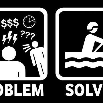 Lustiges Rafting-Problem gelöst von BeyondEvolved
