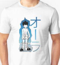 HUNTER X HUNTER GON AURA NEN Unisex T-Shirt