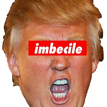 Trump Idiot von Thelittlelord
