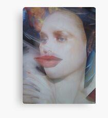 Loose Lips Canvas Print
