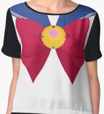 Sailor Chiffon Top