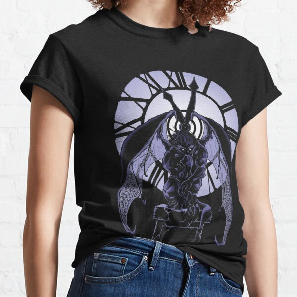 Stone by Day Classic T-Shirt