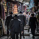 Jerusalem Family by Cvail73
