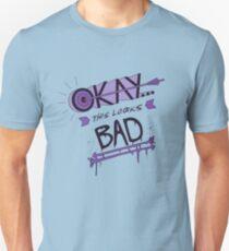 Hawkguy Unisex T-Shirt