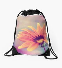 Colour My World Drawstring Bag