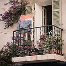Balcony by Cvail73